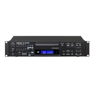 TASCAM CD-200SB /1CD.SD.USB Player /타스컴